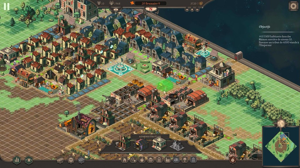 City Building Games Like SimCity - Games Similar to SimCity 9