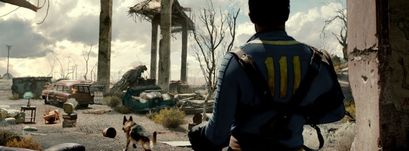Games Like Fallout 4 More Similar Games to Fallout 4 0