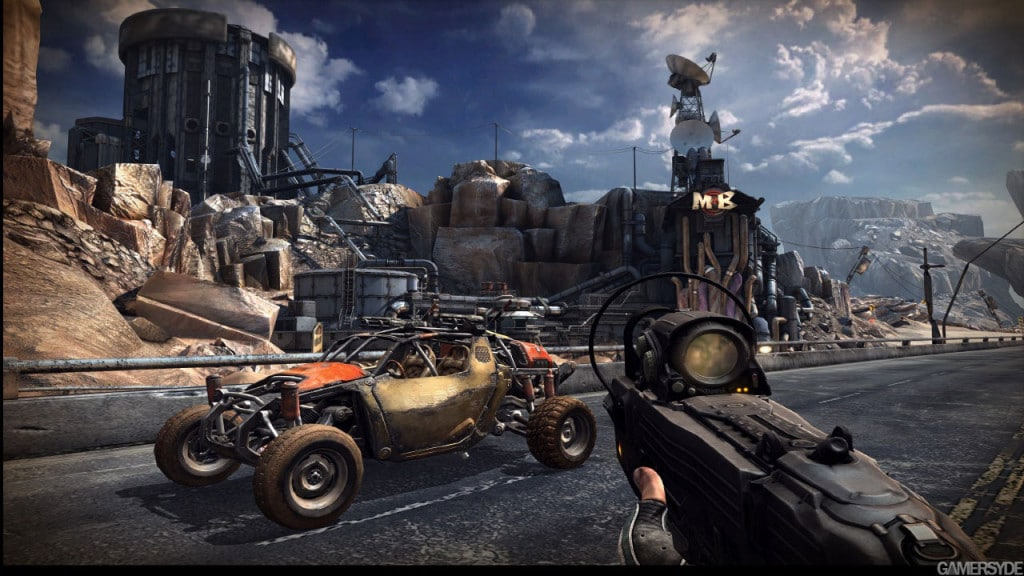 Games Like Fallout 4 More Similar Games to Fallout 4 3