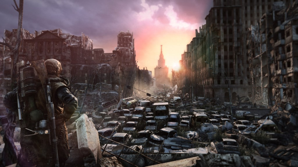 Games Like Fallout 4 More Similar Games to Fallout 4 7