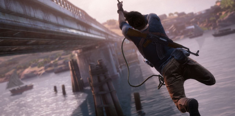 3rd Person Games Like Uncharted - Games Similar to Uncharted 3