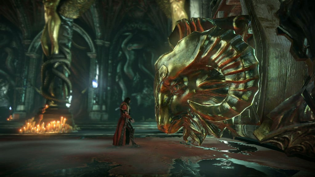 Games Like Bloodborne - Games Similar to Bloodborne - Very Hard Games Castlevania Lords of Shadow 5
