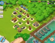 Games Like Boom Beach