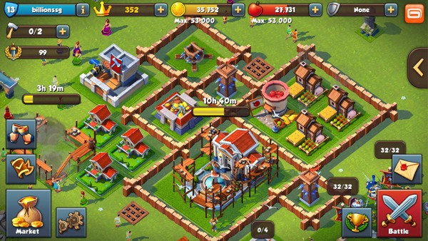 Games Like Boom Beach Total Conquest