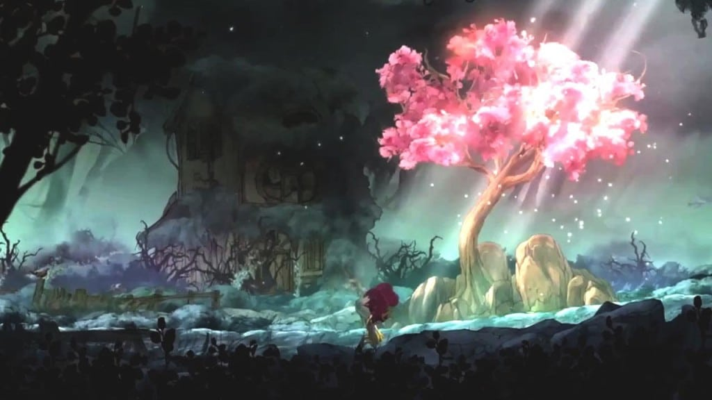 Games like Ori and the Blind Forest 1 - Similar Games to Ori and the Blind Forest - Child of Light 5