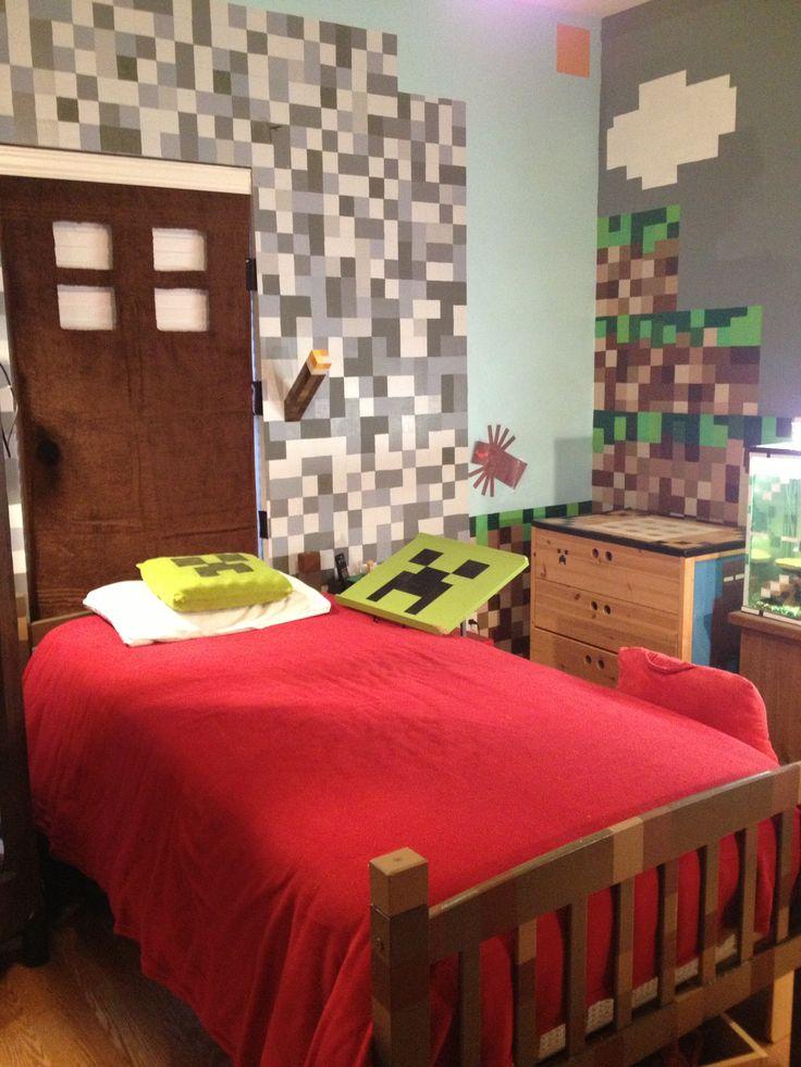 http://creativeroom.top/minecraft-bedroom-ideas-in-real-life/