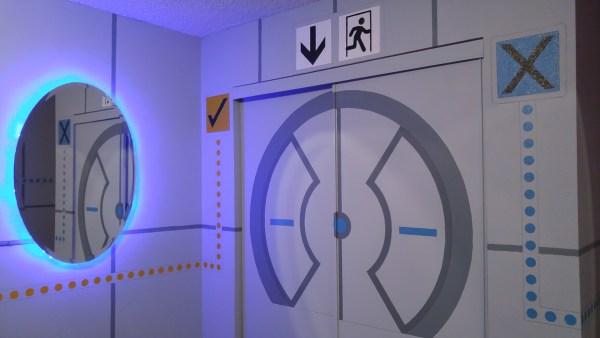 Best Video Game Rooms Theme Decors Designs Portal 5