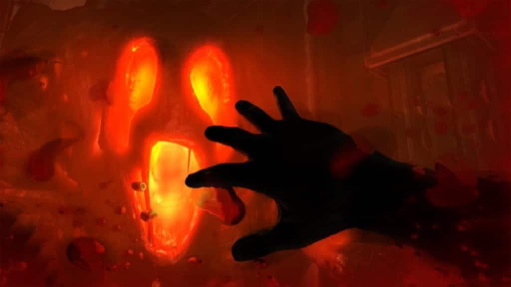 Games Like FNAF Five Nights at Freddy's Monstrum