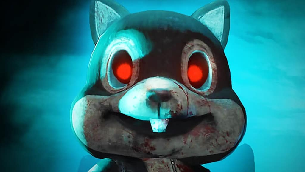 Games Like FNAF Five Nights at Freddy's The Park