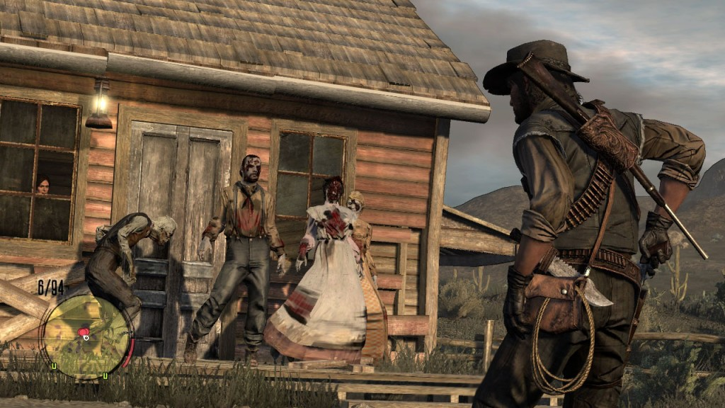 Games Like GTA V Grand Theft Auto Red Dead Redemption