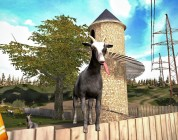 Games Like Goat Simulator