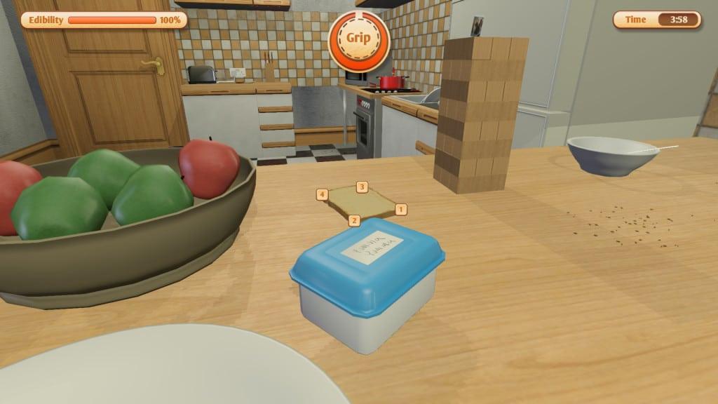 Games Like Goat Simulator I Am Bread