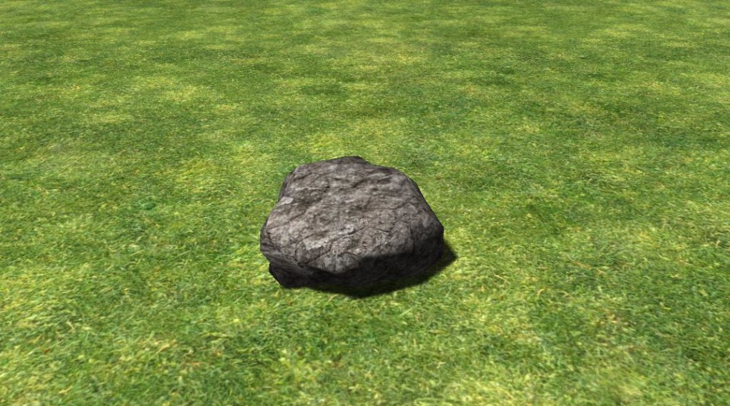 Games Like Goat Simulator Rock Simulator
