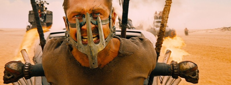 Movies Like Mad Max Fury Road