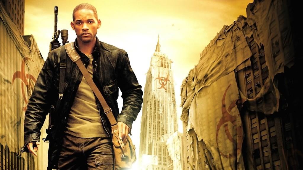 Movies Like Mad Max Fury Road I Am Legend