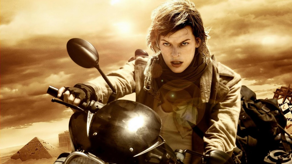 Movies Like Mad Max Fury Road Resident Evil Extinction