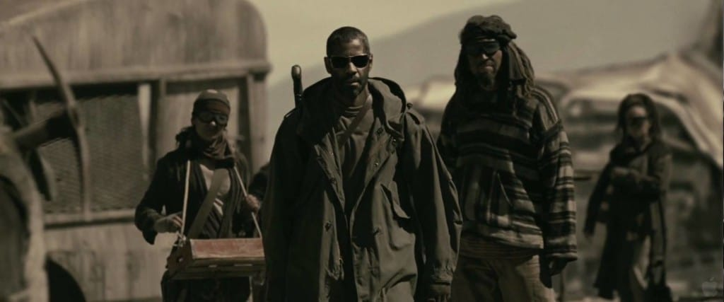 Movies Like Mad Max Fury Road The Book of Eli