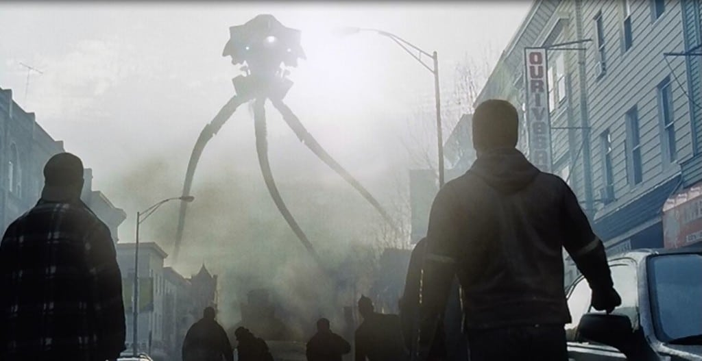 Movies Like Mad Max Fury Road War of the Worlds
