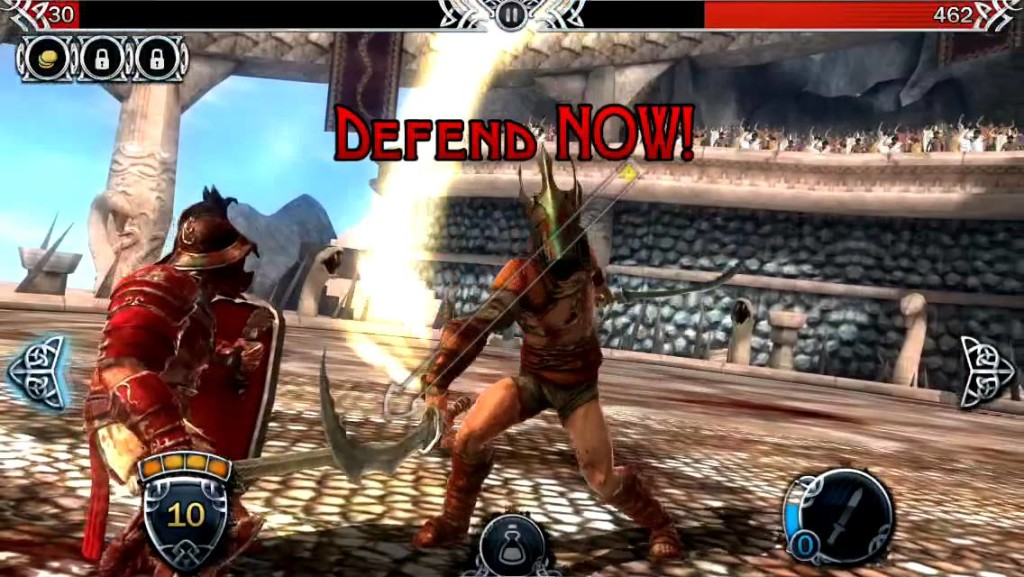 Fighting Games Like Infinity Blade 3 Blood and Glory 2 Legend