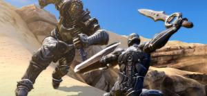 8 iOS Fighting Games Like Infinity Blade 3