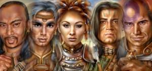 20 Classic Isometric Role-Playing Games Like Baldur's Gate