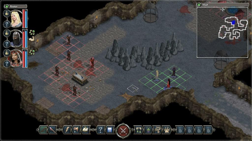 Games Like Baldur's Gate Similar To Avadon