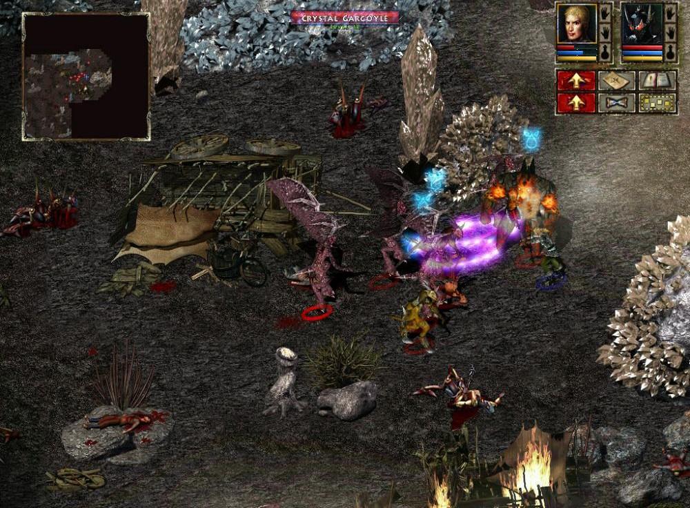 Games Like Baldur's Gate Similar To Beyond Divinity