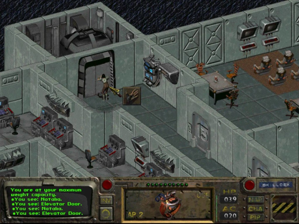Games Like Baldur's Gate Similar To Fallout