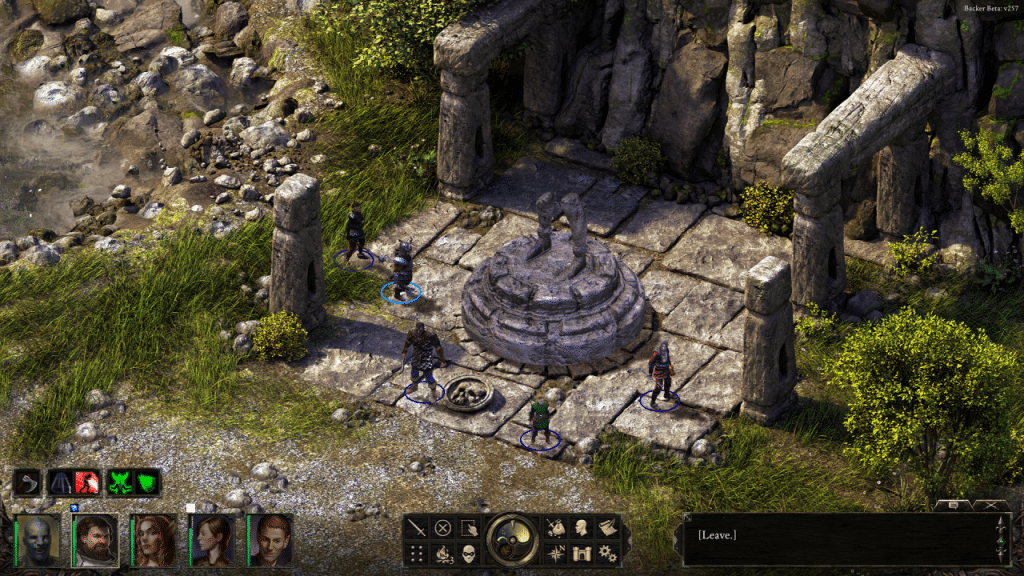 Games Like Baldur's Gate Similar To Pillars of Eternity