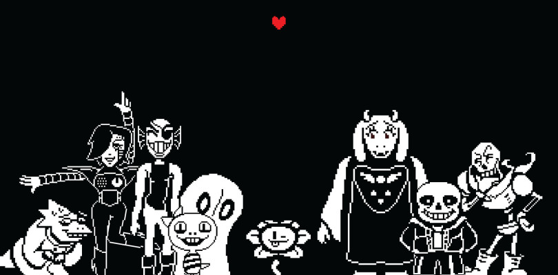 Games Like Undertale Similar To
