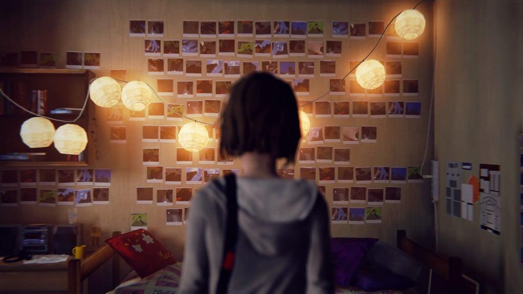 Life Is Strange 2 Max Caulfield Chloe Price 3