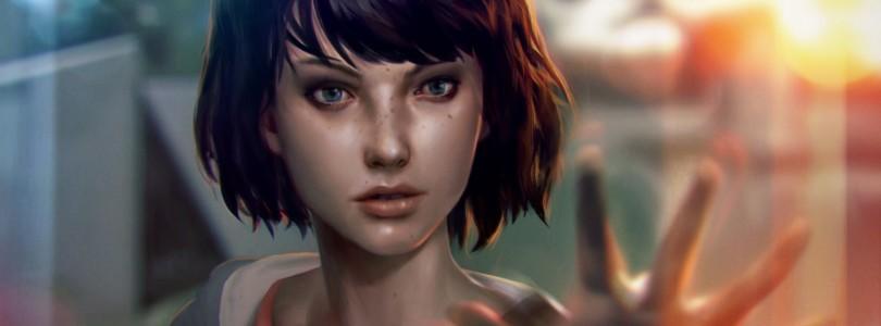 Life Is Strange 2 Max Caulfield Chloe Price Sequel