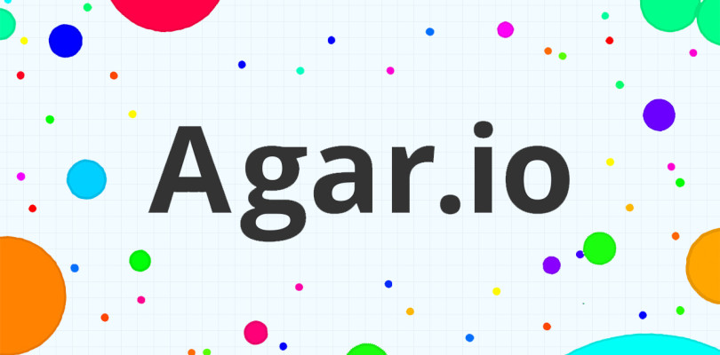 Time Killer Games Like Agar.io Games Similar to Agario