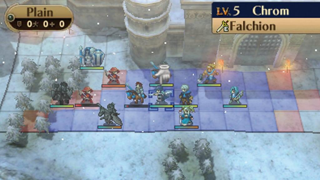 Turn Based Strategy Games Like XCOM Fire Emblem Awakening