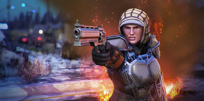 Turn Based Strategy Games Like XCOM Games Similar to XCOM