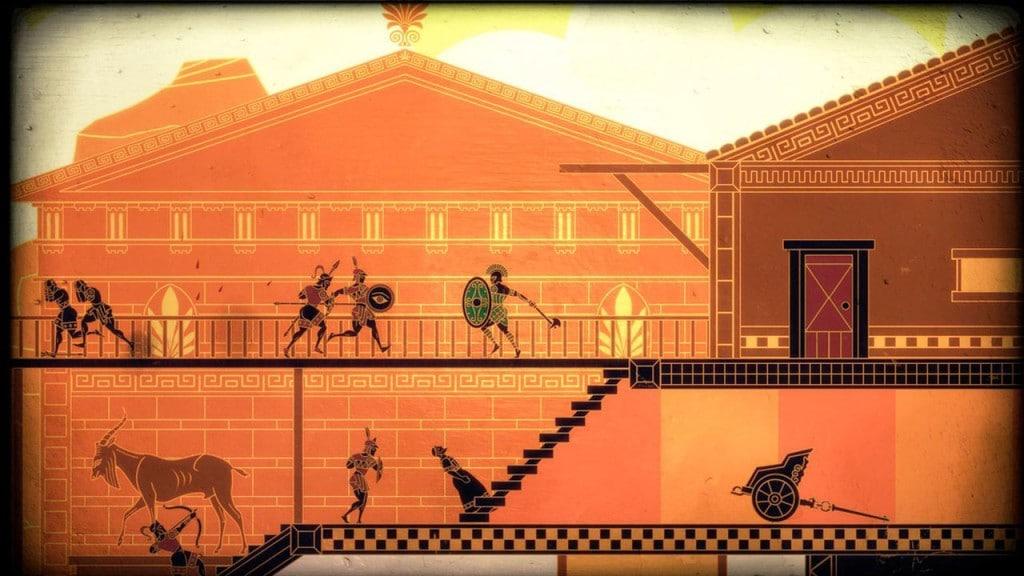 Best Metroidvania Games Modern Games Like Apotheon