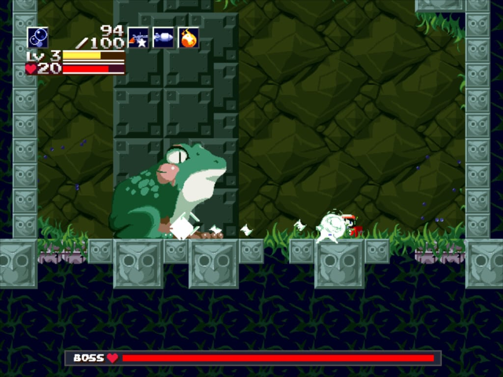Best Metroidvania Games Modern Games Like Cave Story
