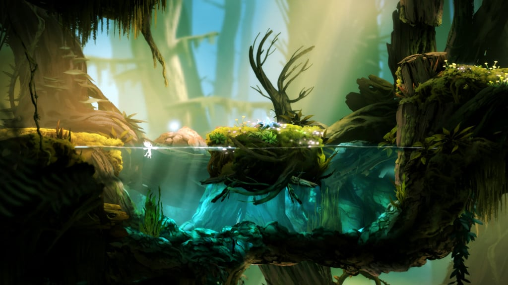 Best Metroidvania Games Modern Games Like Ori and the Blind Forest