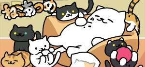 Cute Animal Games Like Neko Atsume