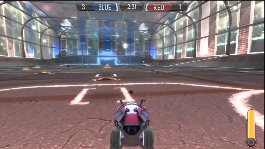 Insane Competitive Games Like Rocket League Supersonic Acrobatic Pocket-Powered Cars