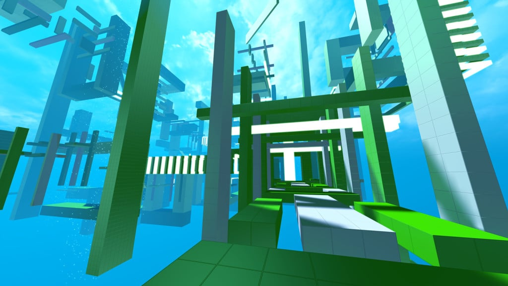 Parkour Video Games Like Mirror's Edge inMomentum