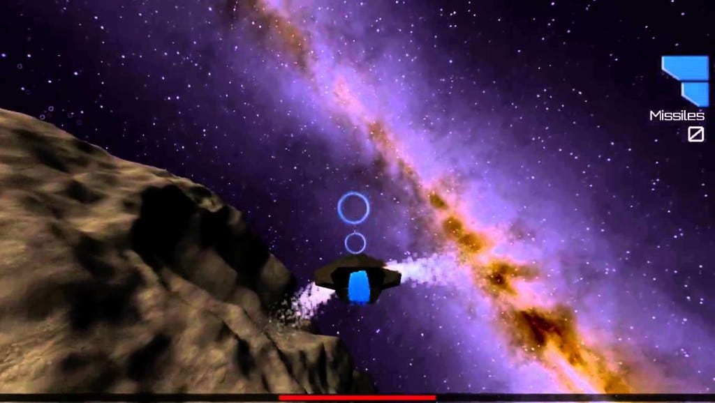 Planet Landing Games Like No Man's Sky Rodina