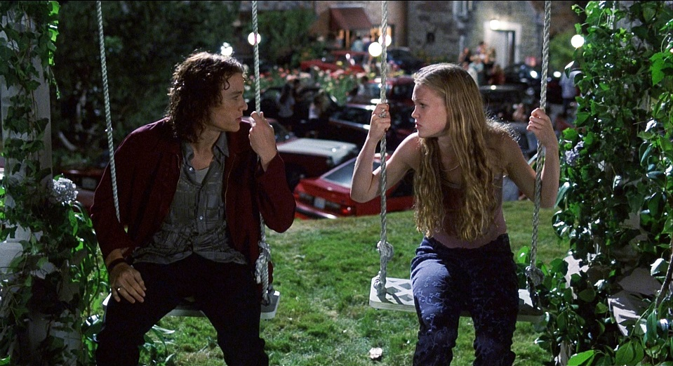 Teenage Comedy Movies Like The Duff 10 Things I Hate About You
