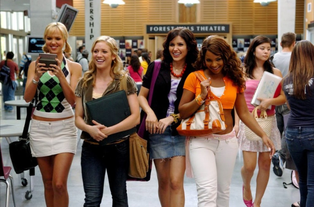 Teenage Comedy Movies Like The Duff John Tucker Must Die