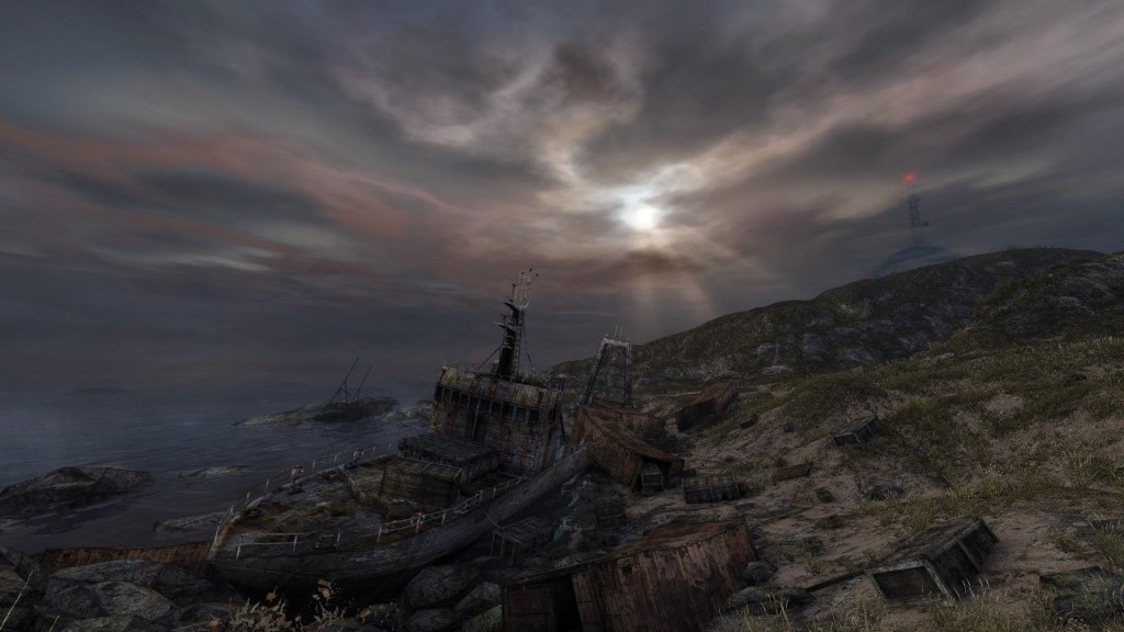 Walking Simulator Games Like Firewatch Dear Esther