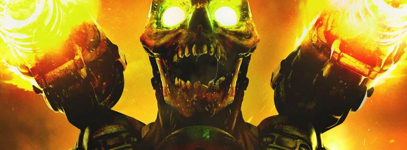 retro FPS games like Doom