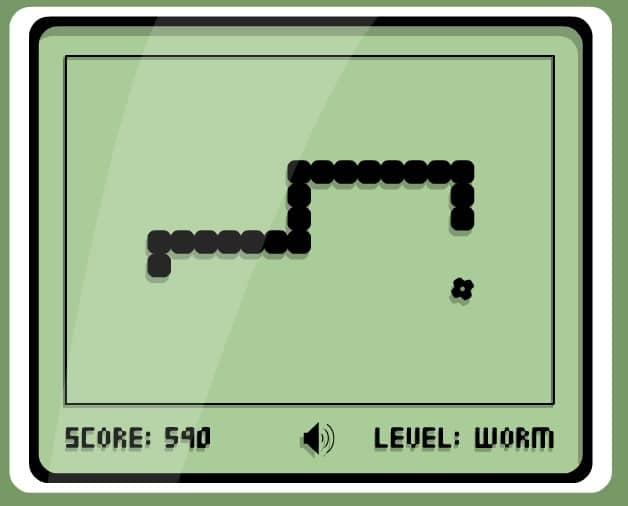 Addictive Games Like Slither.io Nokia Snake