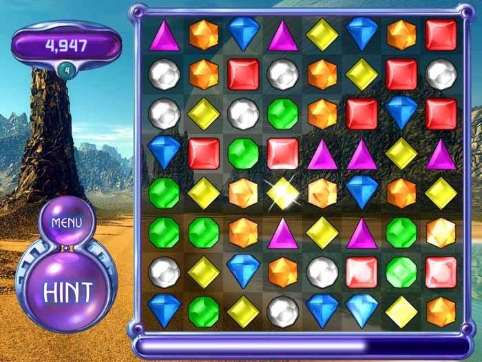 Block Puzzle Games Like Tetris Bejewelled 2
