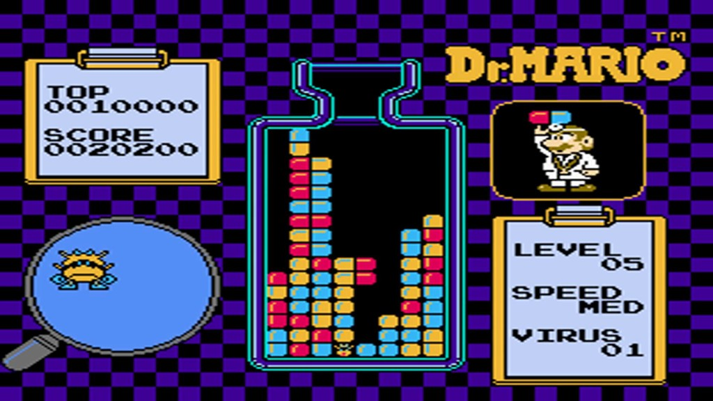 Block Puzzle Games Like Tetris Dr Mario