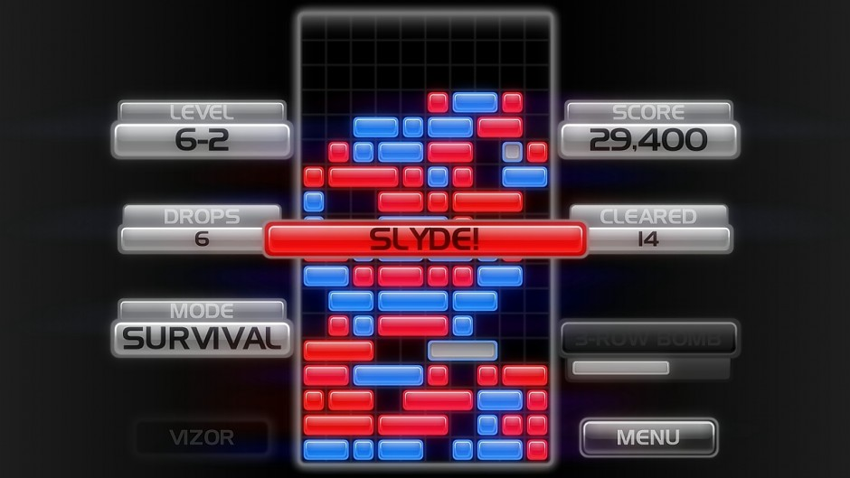 Block Puzzle Games Like Tetris Slydris